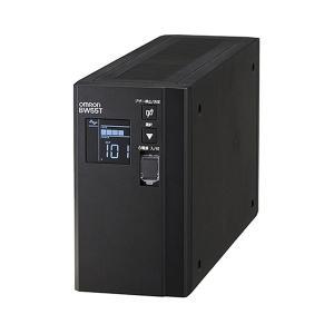 オムロン BW55T 無停電電源装置 常時商用(正弦波)/550VA/340W/縦型|bita-ec