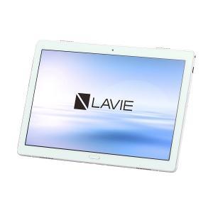NEC PC-TE510JAW LAVIE Tab E Android - TE510/JAW ホワイト|bita-ec