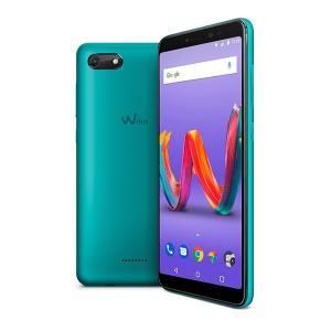 WIKO W-V600(BLEEN) Tommy3 Plus(ブリーン)|bita-ec