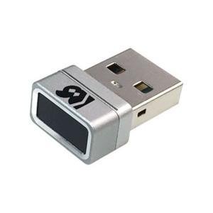 ラトックシステム SREX-FSU4 USB指紋認証システムセット・タッチ式 bita-ec