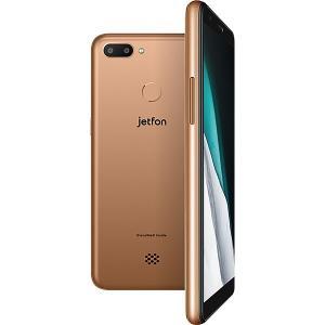 MAYA SYSTEM ELTP18A04-GD jetfon P6 ゴールド|bita-ec