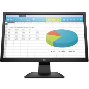 【期間限定特価 9月25日まで】HP 5RD65AA#ABJ HP 19.5インチワイドモニター P...