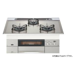 【N3WM1PWAVKSTE】 ノーリツ ビルトインコンロ ダッチオーブン選択可 ガスコンロ S-Blink Duo (スタイリッシュブリンクデュオ) 60cmタイプ яб∀ biy-japan