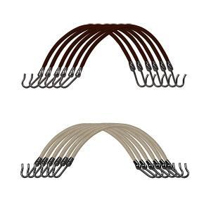 海外ヘアメイクアーティストも愛用。 ゴム紐と違って繰り返し使えます。  ●髪の毛のカラーのなじむ3色...