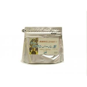 ソセイバイオ そせい サラシノール茶 ハトムギプラス 内容量100g(5g×20包)|biyouzairyo