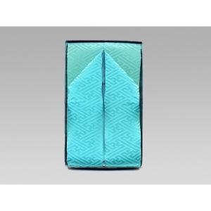 京都和装元卸協同組合 特選かさね衿 No.10 カラー水色 |biyouzairyo