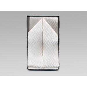 京都和装元卸協同組合 特選かさね衿 No.4 カラー白色|biyouzairyo