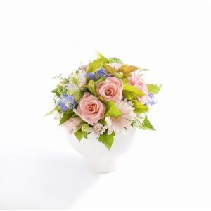 アロマフラワー happy wedding♪【全国送料無料】 biz-hana