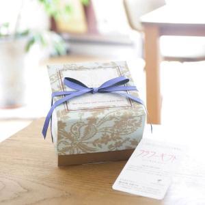 デザイナーズ プリザーブドフラワー Sweet Box(トゥモロー)【全国送料無料】|biz-hana|05