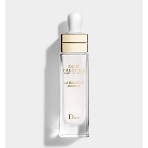 【NEW!!】 Dior ディオール プレステージ ホワイト ラ ソリューション ルミエール 薬用美容液 フランス製 30ml 海外パッケージ|bjcosmetic