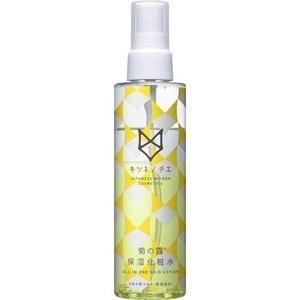 【ラスト1点!!】キツネノチエ 菊の露 保湿化粧水 <優雅な菊の香り> 日本製 150ml|bjcosmetic