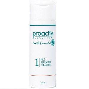 【ラスト1点!!】proactiv+ プロアクティブ マイルド リニューイング クレンザー 薬用洗顔料 120ml|bjcosmetic