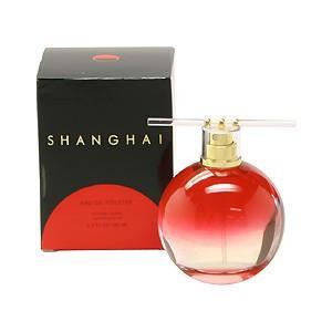 【ラスト1点!!】SHANGHAI シャンハイ オーデパルファム 50ml アウトレット|bjcosmetic