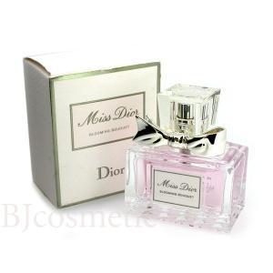 【美品!!】Christian Dior クリスチャン・ディオール Miss Dior ミス ディオール ブルーミングブーケ オードトワレ EDT SP 30ml レディース香水 中古品|bjcosmetic