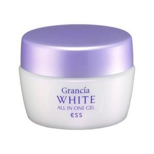 【40%OFF!!】グランシア ホワイト オールインワンジェル ジェル状化粧液 40g|bjcosmetic