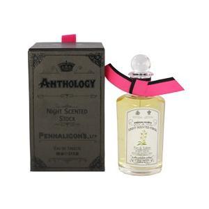 PENHALIGON'S ペンハリガン アンソロジー ナイト センテッド ストック オードトワレ 100ml  EDT 香水|bjcosmetic|02