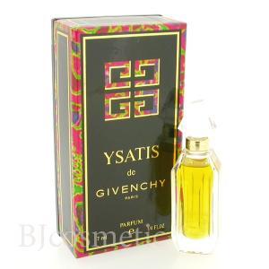 【ミニボトル!!】GIVENCHY YSATIS de GIVENCHY ヤスティス イザティス ドウ ジバンシィー パルファム 7ml 香水|bjcosmetic