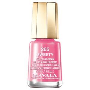 【36%OFF!!】MAVALA マヴァラ ネイルカラー <マニキュア> 265 スウィーティー 5ml|bjcosmetic