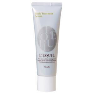 【21%OFF!!】カネボウ L'EQUIL リクイール スカルプ トリートメントセラム 頭皮用美容液 80g|bjcosmetic
