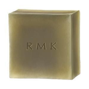 【新作!!】RMK アールエムケー スムース ソープバー 130g 洗顔石鹸 枠練り アウトレット|bjcosmetic