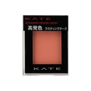 【21%OFF!!】カネボウ ケイト プレストチークカラー PK-2 ほほ紅 2.2g|bjcosmetic