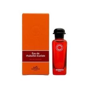 【NEW!!】HERMES エルメス コロン オー ドゥ ルバーブ エカルラット 香水 50ml|bjcosmetic