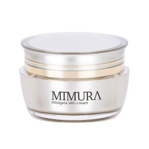【残り僅か!!】MIMURA ミムラ hitogata スキンクリーム skin cream 30g|bjcosmetic