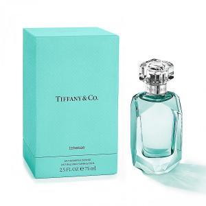【NEW!!】Tiffany & Co. ティファニー オード パルファム インテンス 香水 フランス製 75ml 海外パッケージ|bjcosmetic