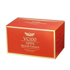 【ラスト1点!!】 Dr.Ci:Labo ドクターシーラボ シーラボ VC100 APPS スペシャル エッセンスEX 美容液 パウダー エッセンス×4セット|bjcosmetic