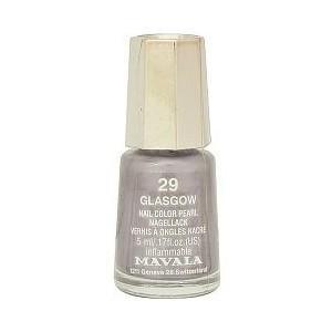 【36%OFF!!】MAVALA マヴァラ ネイルカラー マニキュア 29 グラスゴー 5ml bjcosmetic