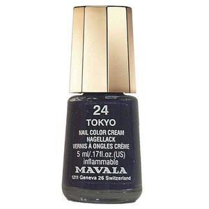 【36%OFF!!】MAVALA マヴァラ ネイルカラー マニキュア 24 トウキョウ 5ml|bjcosmetic