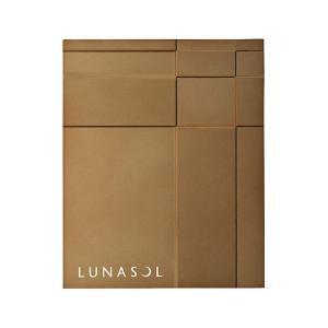 【2015 夏限定デザイン!!】カネボウ LUNASOL ルナソル コンパクトケース(フェース)N bjcosmetic