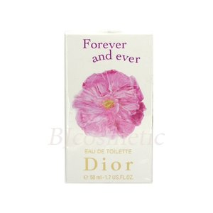 【23%OFF!!】Christian Dior クリスチャン・ディオール Forever and ever フォーエバーアンドエバー 50ml|bjcosmetic