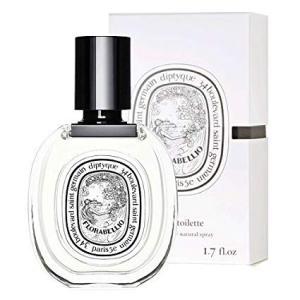 【ラスト1点!!】diptyque ディプティック オードトワレ フローラべリオ 香水 50ml EDT|bjcosmetic