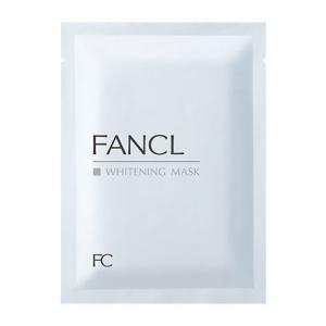 【バラ売り!!】FANCL ファンケル ホワイトニング マスクb シート状マスク 21ml×1枚 bjcosmetic