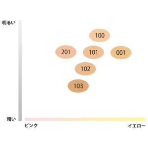 【20%OFF!!】IPSA イプサ パウダー ファウンデイション 103 SPF25 PA+++ 9g レフィル|bjcosmetic|02