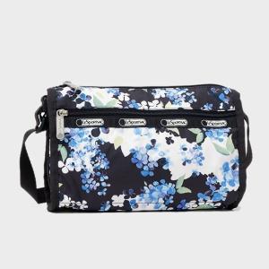 レスポートサック LeSportsac SMALL SHOULDER BAG スモール ショルダーバッグ FLOWER CLUSTER 7133 D746|bjkyoto