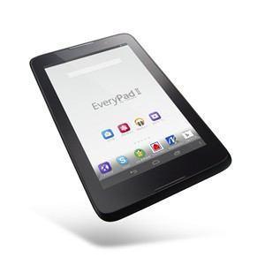 Lenovo タブレットPC EveryPad II 59414609 7.0型ワイドIPSパネル /Android 4.2/  32GB  / ブラック【新品】|bjy-store