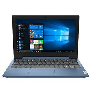 Lenovo ノートパソコン ideaPad Slim 150 81VR001CJP 11.6型/ Windows 10/ AMD A6-9220E /メモリ 4GB/ SSD 128GBB/ Office付き/アイスブルー 【新品】|bjy-store