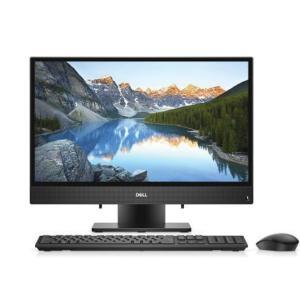 Dell デスクトップパソコン Inspiron 22 3277 FI16-8WHBB 21.5型/ Pentium/ メモリ4GB/ HDD 1TB/Windows 10/ DVDドライブ/ Office付き  【展示品】|bjy-store