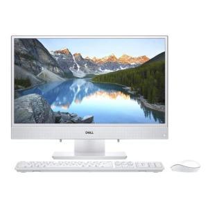 Dell デスクトップパソコン Inspiron 22 3277 FI16-8WHBW  21.5型/ Pentium/ メモリ4GB/ HDD 1TB/Windows 10/ DVDドライブ/ Office付き  【展示品】|bjy-store
