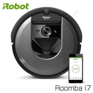 ルンバ i7 i715060  iRobot ロボット掃除機 水洗いできるダストボックス wifi対応 スマートマッピング 自動充電・運転再開 強い吸引力  ルンバi7【新品】 bjy-store