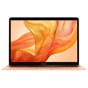 アップル Apple MacBook Air 2019年 MVFM2J/A 13インチ Retina...