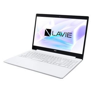 NEC ノートパソコン LAVIE Note Standard NS70C/RAW PC-NS70CRAW 15.6型/Core i7/メモリ8GB/ SSD256GB/Windows 10/DVDドライブ/ Office付き 【展示品】|bjy-store