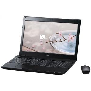 新品 15.6型タッチパネル対応ノートPC [Office付き・Win10 Home・Core i7・SSHD 1TB・メモリ 8GB] LAVIE Note Standard NS750/GA PC-NS750GAB