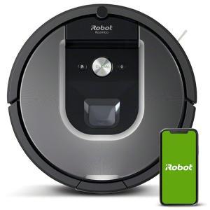 ルンバ960 R960060  アイロボット ロボット掃除機 Wi-Fi対応 アプリ連携   自動充電・自動再開 強い吸引力 カメラとフロアトラッキングセンサー搭載   【新品】 bjy-store