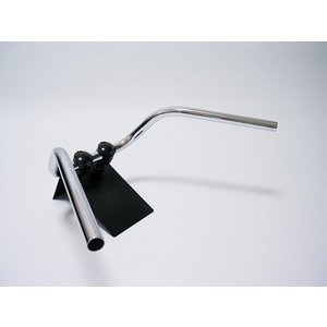 商品名:ハンドルバー ビックデーモンバー1インチモデル(25.4mm) 『参考車両』 バルカン400...
