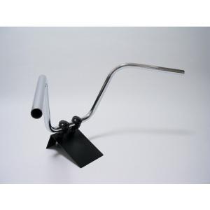 商品名:ハンドルバー エイププルバック1インチモデル(25.4mm) 『参考車両』 バルカン400/...