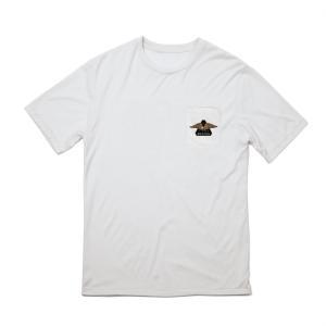 ブリクストン タレット ショートスリーブ ポケットTシャツ  Brixton TURRET S/S POCKET TEE #06541 ポケT [正規品]|bk2bk