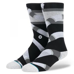STANCE Socks Serpent JH スタンスソックス サーペント ジェームズ・ハーデン Basketball NBAコレクション バスケットボール ビアード [正規品]|bk2bk